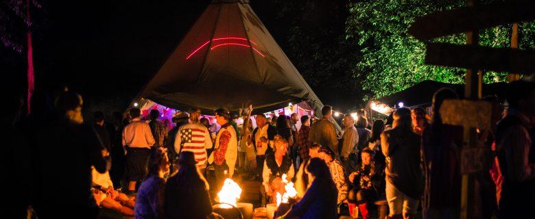 Festival themed 40th